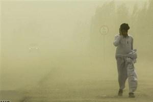 بستری شدن 66 نفر با مشکلات ناشی از توفان در مراکز درمانی سیستان