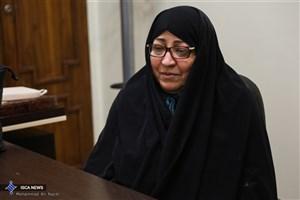 جلودارزاده:باید تابوی ریاستجمهوری زنان در ایران شکسته شود