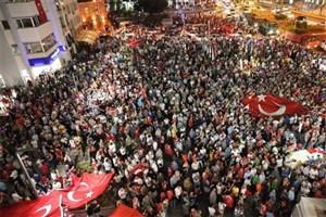 گزارشی از آسیب به ایرانیها در ترکیه نیست/ ایرانیها از حضور در مراکز پرتردد خودداری کنند