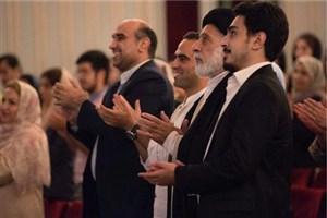 نظر هادی خامنهای پس از تماشای یک تئاتر