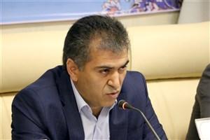 رئیس دانشگاه آزاد اردبیل خبر داد:  اجرای 503 طرح پژوهشی در دانشگاه آزاد اردبیل