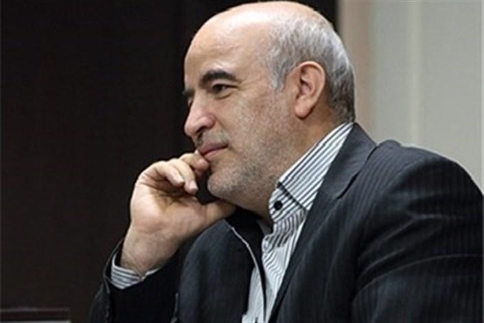 شاکری شورای شهر تهران