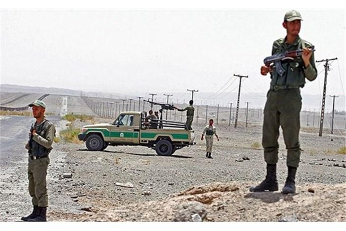 دستگیری یکی از عوامل شهادت چهار مرزبان نیروی انتظامی