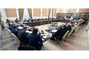 گزارش ولایتی، وحیدی و رضایی از آخرین تحولات اخیر در ترکیه به مجمع تشخیص مصلحت نظام