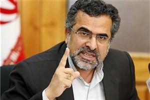 معاون سینمایی احمدی نژاد فیش حقوقی خود را منتشر کرد