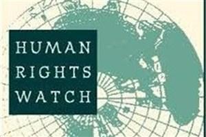 دیده بان حقوق بشر: درباره زندان های سری امارات در یمن توضیح دهید