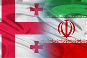 دیدار سفیر کشورمان در گرجستان با زندانیان ایرانی