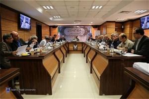 ارتقای رتبه 23 عضو هیات علمی دانشگاه آزاد اسلامی