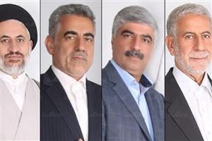 انتخاب رؤسای کمیتههای تخصصی کمیسیون آموزش و تحقیقات