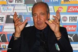 ونتورا: بهترین نتایج 40 سال اخیر ایتالیا را کسب کردم