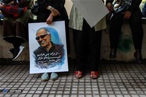 نمایشگاه «آرت بازل» آخرین آثار عباس کیارستمی را به نمایش می گذارد