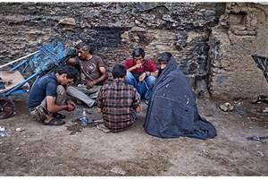 وجود 220 تا 250 هزارقاچاقچی در کشور/هیچ ارگانی تعداد معتادان متجاهر را اعلام نمیکند
