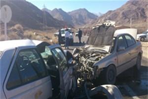 مرگ روزانه 43 نفر در جادهها/ 112 هزار و 770 نفر در حوادث جاده ای مصدوم شدند