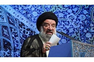 آیت الله خاتمی:  نباید در سال چهارم دولت همه چیز تحت شعاع انتخابات قرار گیرد/