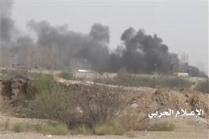 دخالت مستقیم رژیم صهیونیستی در جنگ یمن
