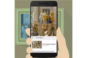 Google Has New Arts & Culture App
