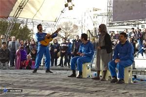 مهلت ارسال آثار به جشنواره تئاتر خیابانی مریوان تمدید شد