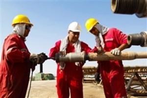 حفر ٦١ حلقه چاه نفت و گاز از سوی شرکت ملی حفاری ایران