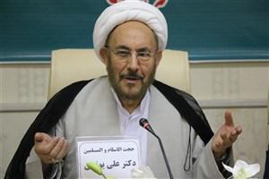 دستیار رئیس جمهور در واحد اردبیل: در جوامع امروز مسلمانان، عقل به بند کشیده شده است