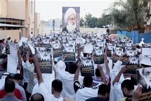 تداوم اعتراضات در بحرین به دفن شهدا بدون حضور خانوادههایشان