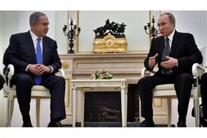 روسها خطاب به اسرائیل: به حضور نظامی ایران در سوریه نیاز داریم