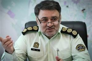 ۲۲ هزار خرده فروش دستگیر شدهاند/ کشف ۵ تن انواع مواد در سالجاری از تهران