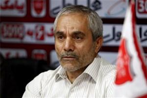 طاهری: فعلاً اخبار پرونده ژوزه را رسانه ای نمی کنیم