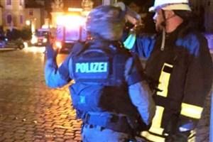 رشد جرائم ناشی از انگیزههای سیاسی در آلمان
