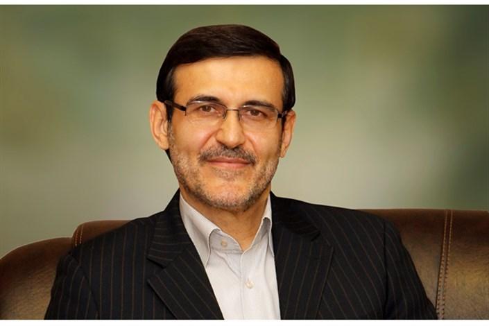 فتحی در گفت و گو با ایسکانیوز:  سیاست فراکسیون امید در شرایط فعلی کشور حمایت از دولت است