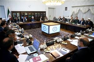 رئیس جمهوری مطرح کرد: هماهنگی دستگاهها و نهادها در مبارزه با مواد مخدر از پیگیری تا صیانت اجتماعی