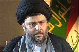 مقتدی صدر: عاملان سقوط موصل محاکمه شوند