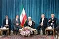 آیتالله هاشمی: تمدن ایرانی سهم بزرگی در تمدنهای بشری دارد