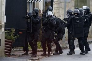 وقوع حادثه گروگانگیری در شمال فرانسه/ شنیده شدن صدای تیراندازی