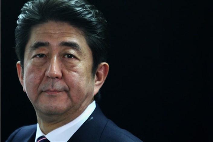 سفر نخست وزیر ژاپن به ایران به بعد از انتخابات آمریکا موکول شد