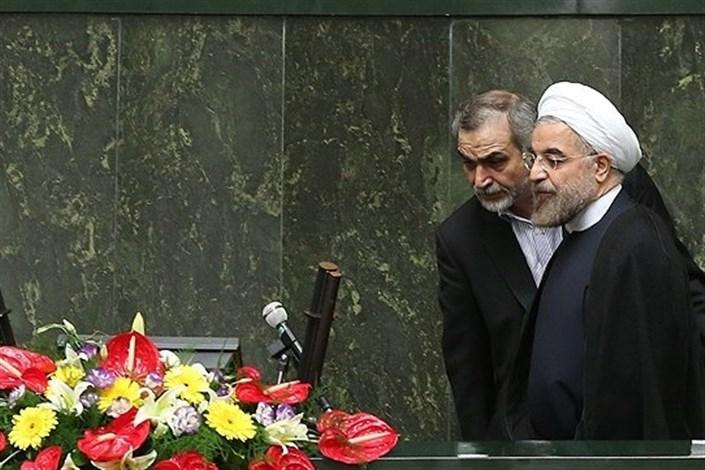 هجمه به برادر رئیس جمهور؛ برنامه جدید اتاق فکر تخریب علیه روحانی/ روسای جمهور سابقی که  برادران شان را در کنار خود داشته اند