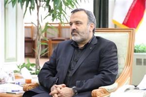 آغاز اجرای طرح ساختمان مرکزی انتقال خون خراسان رضوی با حضور استاندار