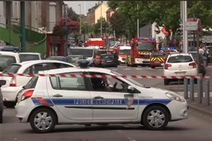هویت یکی از مهاجمان کلیسای فرانسه شناسایی شد