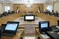 تاکید رییس جمهوری بر پیگیری جدی اجرای اصل44 قانون اساسی