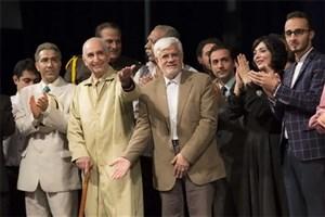 اظهارنظر دکتر عارف و وزیر راه درباره  نمایش «راپورت های شبانه»