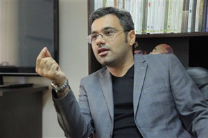 مهدی وجدانی  مدیر روابط عمومی جشنوار ه موسیقی نواحی شد
