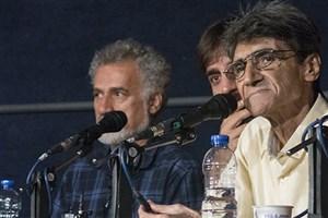 ناصر تقوایی:بیانصافی کردند که نگذاشتند فیلم جنگی بسازم