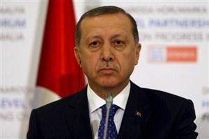 اردوغان در تماس تلفنی با روحانی رحلت آیتالله هاشمی رفسنجانی را تسلیت گفت