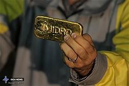معدن طلای زرشوران