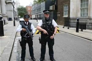 پلیس لندن: ماده سمی مشکوک ۱۲ نفر را روانه بیمارستان کرد