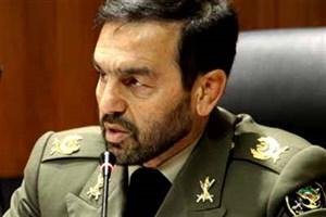 سخنگوی ارتش: ترفند دشمنان در ایجاد اختلاف در نیروهای مسلح ناکار آمد است