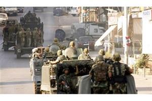 کشته شدن یک سرباز لبنانی در شمال این کشور