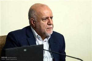 وزیر نفت: توتال ۶۰ روز برای مذاکره با آمریکا فرصت دارد