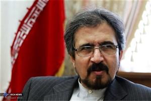 پیام تبریک قاسمی در پی پیروزی تیم ملی فوتبال ایران