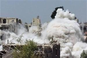 منطقه خاورمیانه در حال پوستاندازی بر مدار محور مقاومت است