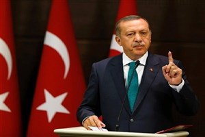 حمله مجدد ترکیه به کشورهای غربی در خصوص کودتای نافرجام